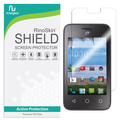 Alcatel Onetouch Pixi GLITZ Screen Protector
