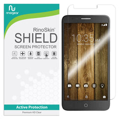 Alcatel Fierce 4 Screen Protector