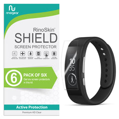 [6-Pack] Sony SmartBand Talk (SWR30) Screen Protector