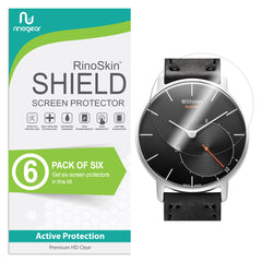 [6-Pack] Withings Activite Watch Screen Protector