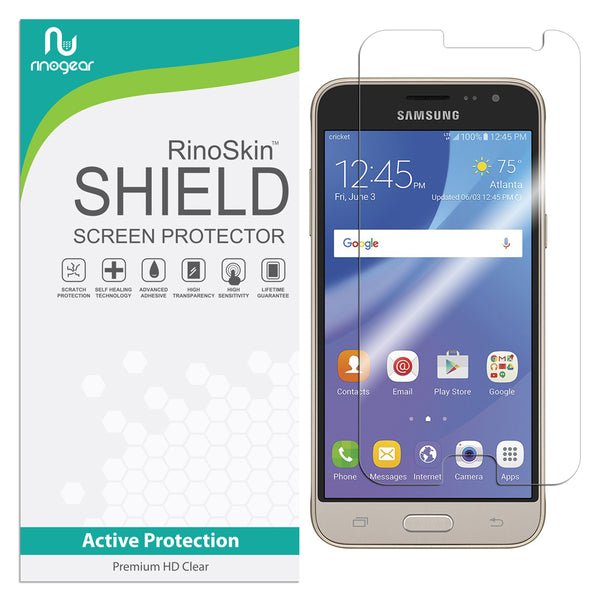 Samsung Galaxy Sol Screen Protector