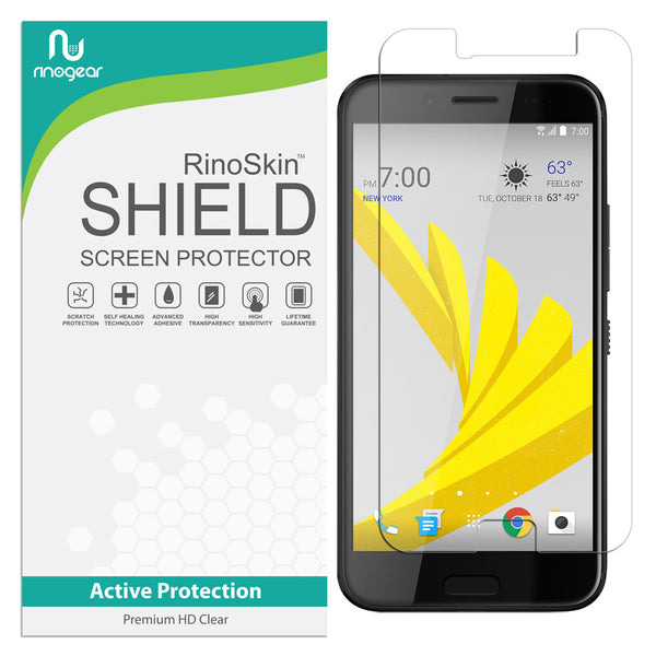 HTC Bolt Screen Protector