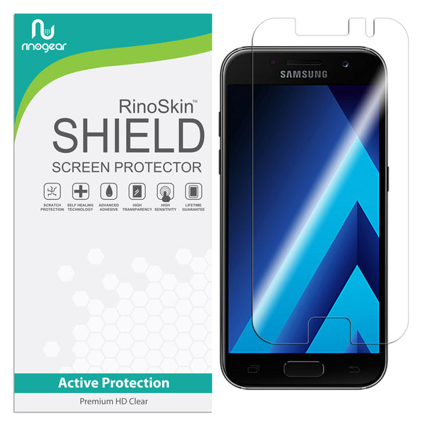 Samsung Galaxy A5 (2017) Screen Protector