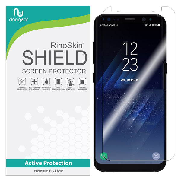 Galaxy S8+ Plus Screen Protector