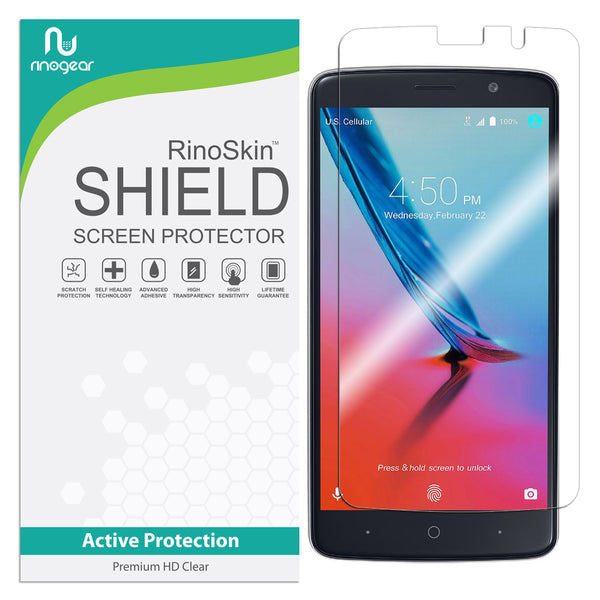 ZTE Blade Max 3 Screen Protector