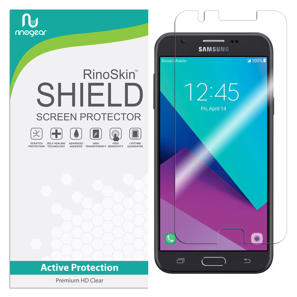 Galaxy J7 Perx Screen Protector