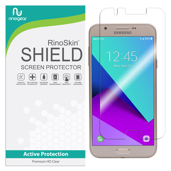 Samsung Galaxy J7 Prime Screen Protector