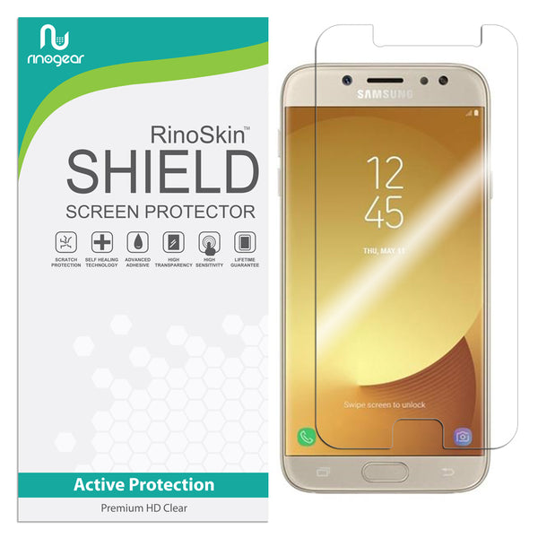 Samsung Galaxy J7 Pro Screen Protector