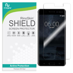 Nokia 6 Screen Protector