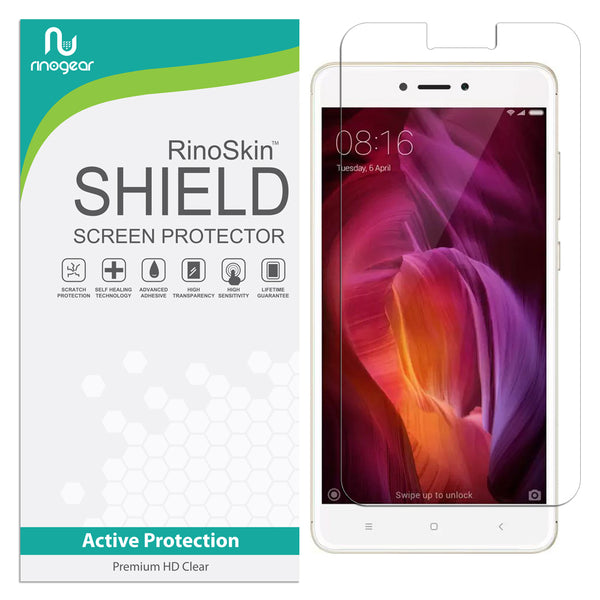 Xiaomi Redmi Note 4 Screen Protector