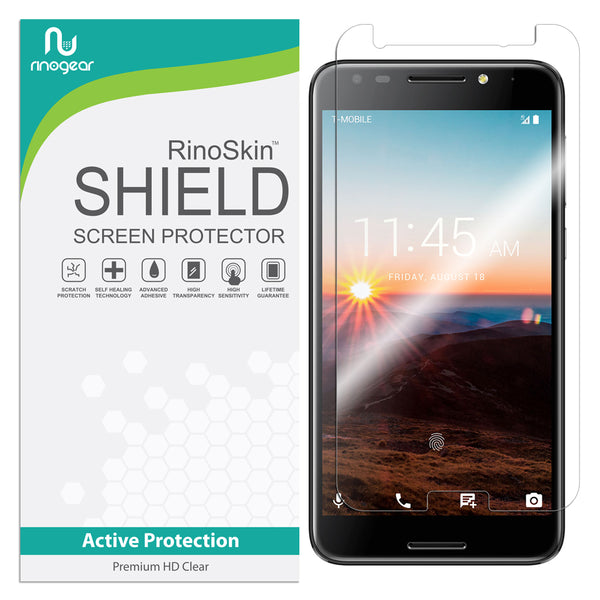 T-Mobile Revvl Screen Protector