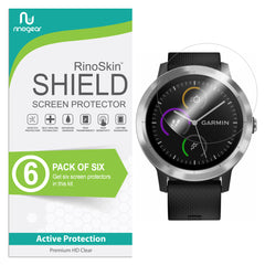 Garmin Vivoactive 3 Screen Protector