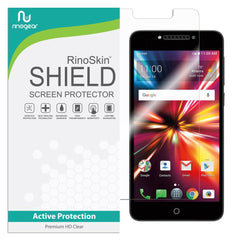 Alcatel PULSEMIX Screen Protector