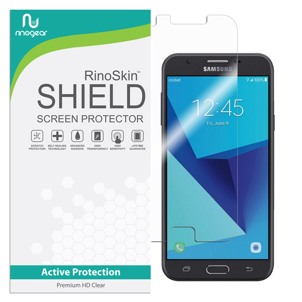 Galaxy J3 Mission Screen Protector