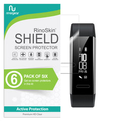 Huawei Band 2 Pro Screen Protector