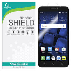 Alcatel Pixi Theatre Screen Protector