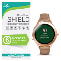 [6-PACK] Fossil Q Venture Screen Protector