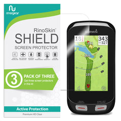 Garmin Approach G8 Screen Protector