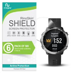 [6-PACK] Garmin Forerunner 645 Screen Protector