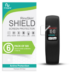 [6-PACK] Garmin Vivofit 4 Screen Protector