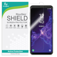 Galaxy S9+ Plus Screen Protector
