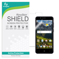 ZTE Fanfare 3 Screen Protector