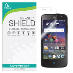 ZTE Majesty Pro Screen Protector
