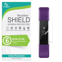 [6-Pack] Fitbit Ace Screen Protector