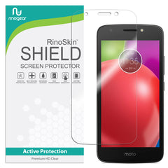 Motorola Moto E5 Play Screen Protector