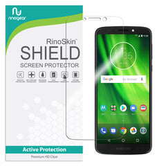 Motorola Moto G6 Play Screen Protector
