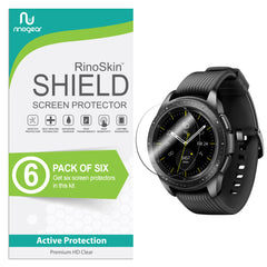 [6-PACK] Galaxy Watch 42mm Screen Protector