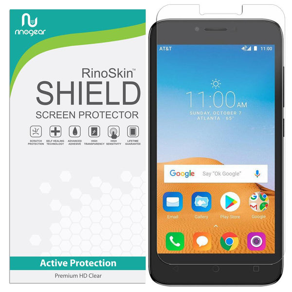 Alcatel Tetra Screen Protector