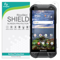 Kyocera Duraforce Pro 2 Screen Protector