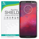 Motorola Moto Z3 & Z3 Play Screen Protector