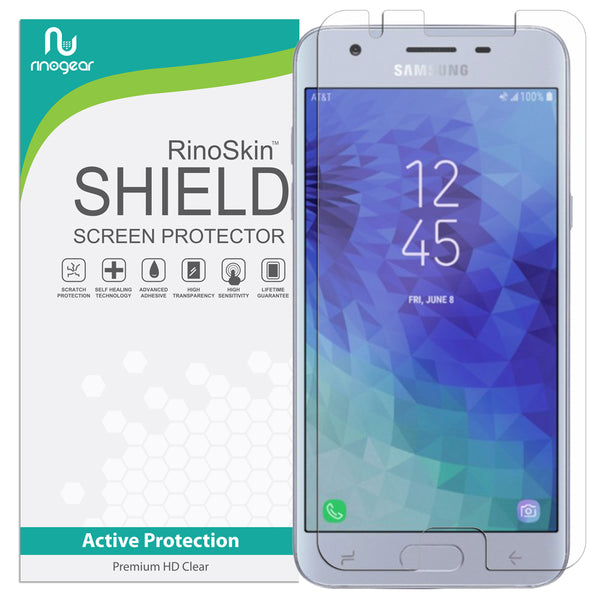 Samsung Galaxy J3 (2018) Screen Protector