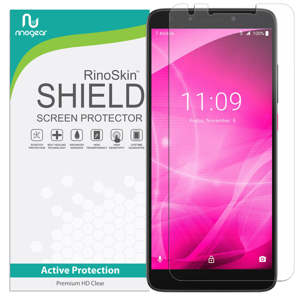 T-Mobile Revvl 2 Screen Protector