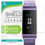 Fitbit Charge 3 (w/ Charger Cutout) Screen Protector