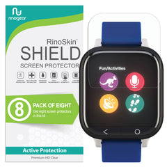 Verizon GizmoWatch Screen Protector