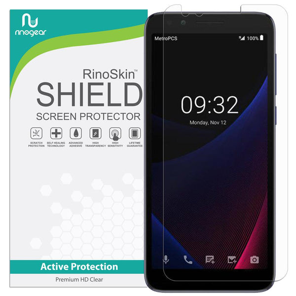 Alcatel 1X Evolve Screen Protector