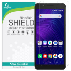 Alcatel Avalon V  Screen Protector