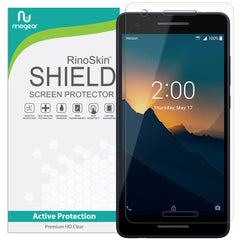 Nokia 2 V  Screen Protector