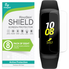 Samsung Galaxy Fit Screen Protector