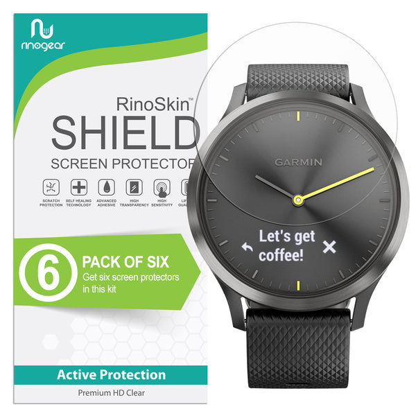 Garmin Vivomove HR Screen Protector
