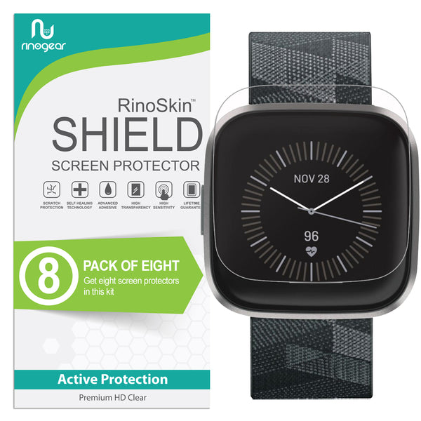 Fitbit Versa 2 Screen Protector