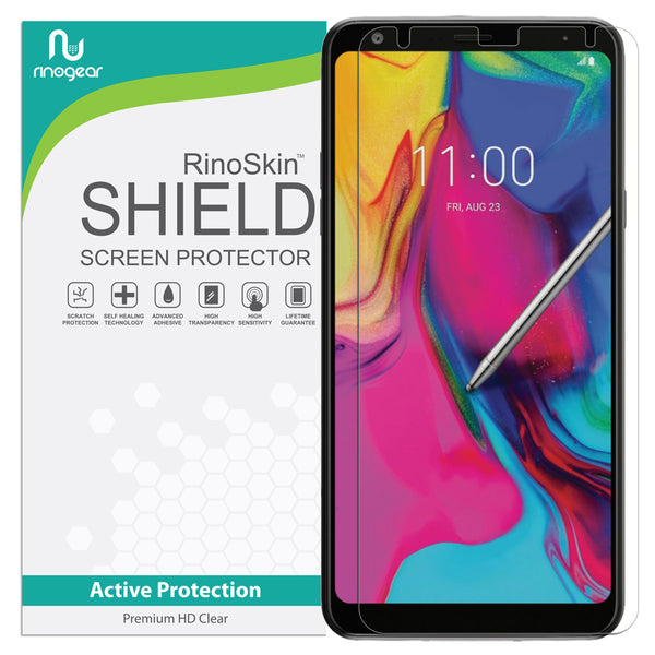 LG Stylo 5 Screen Protector