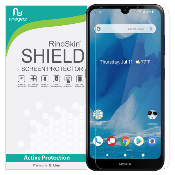 Nokia 3V Screen Protector