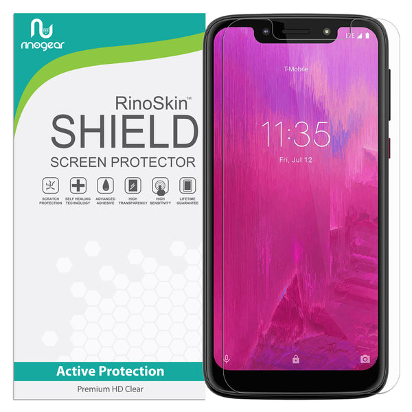 T-Mobile Revvlry Screen Protector
