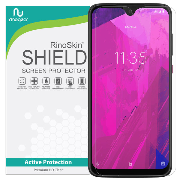 T-Mobile Revvlry Plus Screen Protector