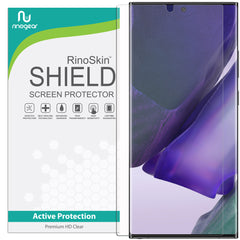 Samsung Galaxy Note 20 Ultra Screen Protector
