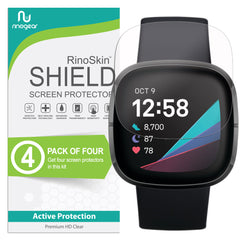 Fitbit Sense Screen Protector